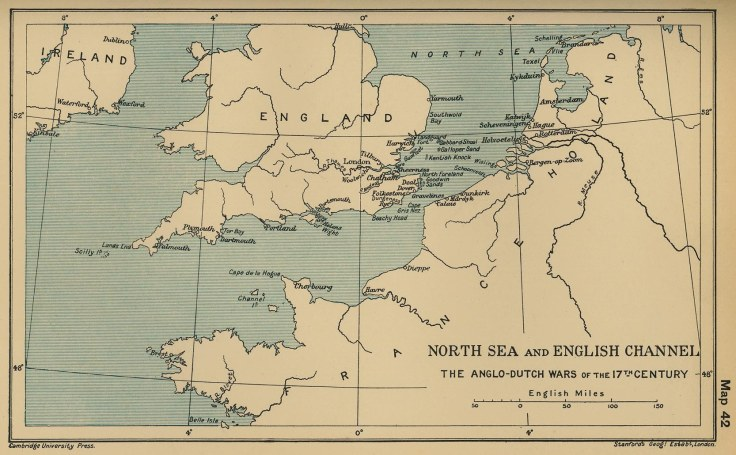 english_channel_north_sea_17_century