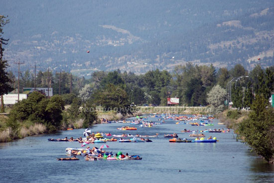summmer-fun-penticton-river-channel
